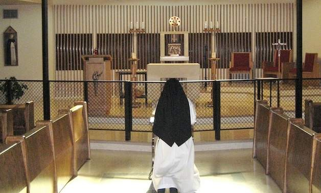 Dominican Nuns in Texas