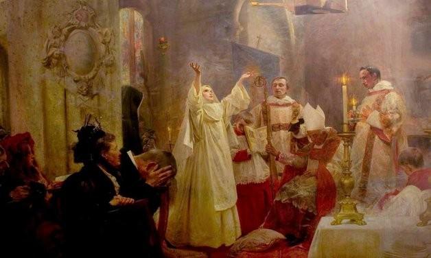 Sacrificing Religious Life: A Response