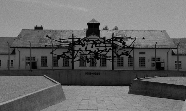 Good Friday, the Hell of Dachau, and One Priest's Incredible Story