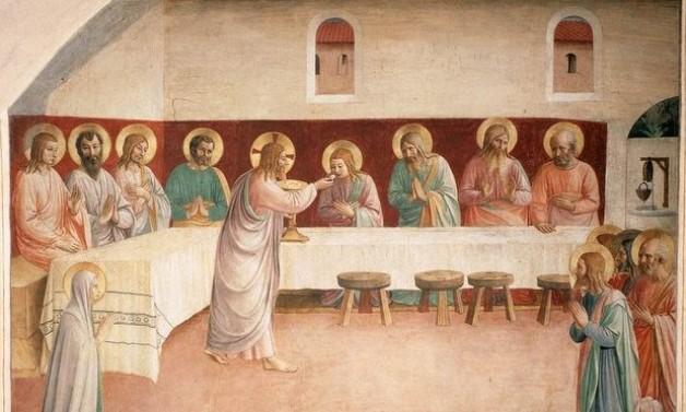 The Analogy of Liturgy