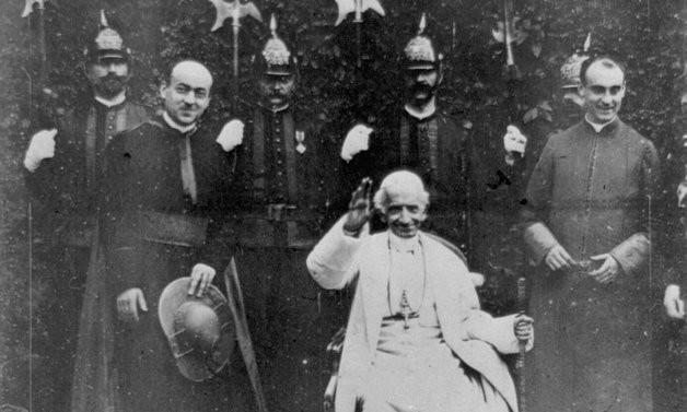 St. Thomas and Catholic Social Teaching