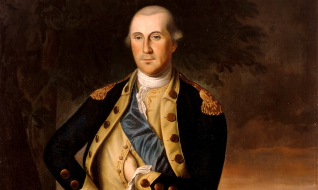Washington's Thanksgiving Proclamation