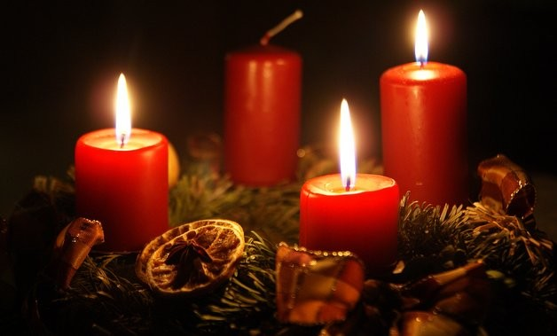 All I Want for Christmas Is Another Chance at Advent