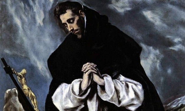 The Tears of Saint Dominic