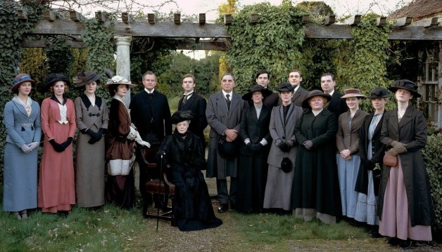 In Defense of Downton Abbey