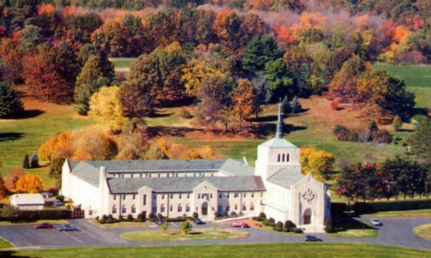Dominican Monastery of the Mother of God: Rosary Virtuosos in West Springfield, MA