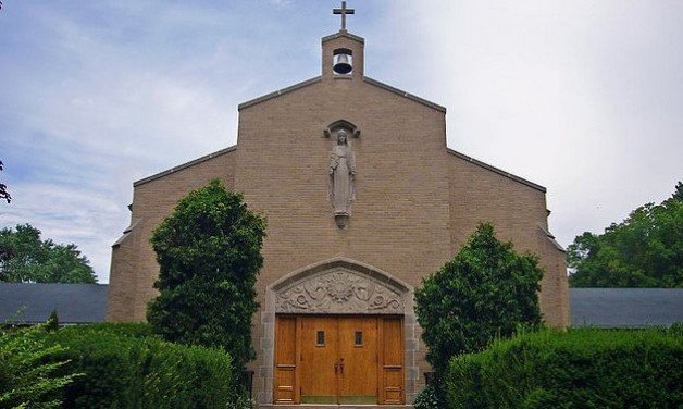Grace under Fire: A Portrait of Our Lady of Grace Monastery