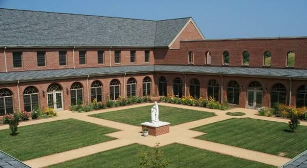 A Life of Faithfulness: St. Dominic's Monastery, Linden, VA