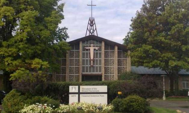 The Power of Prayer: The Monastery of the Blessed Sacrament in Farmington Hills, MI